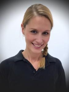 Heilpraktikerin Jessica Waldmann