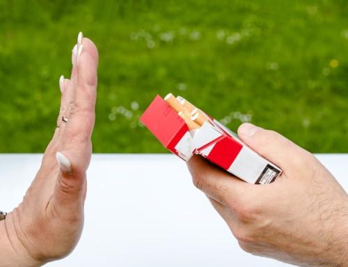 Endlich Nichtraucher – Rauchfrei ins neue Jahr