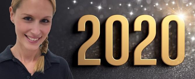 Mit Hypnose ins neue Jahr