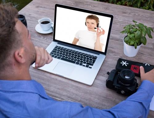 Online-Angebot Hypnotherapie